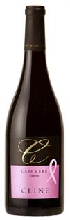 Cline Cellars Cashmere 2012 750ml